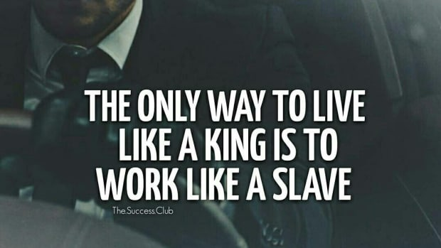 slave-to-work