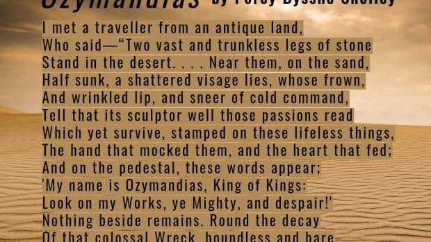 ozymandias-poem-meaning-percy-bysshe-shelley