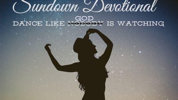 friday-devotional-dance-like-god-is-watching