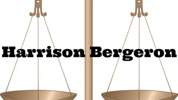 analysis-short-story-harrison-bergeron-kurt-vonnegut-jr