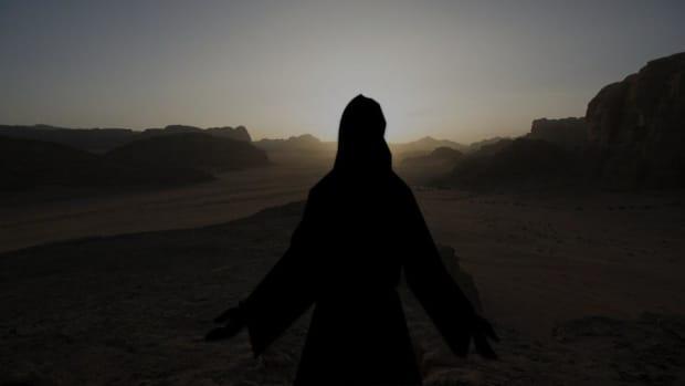prayer-warriors-in-the-bible-the-prayer-life-of-jesus
