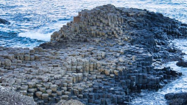 火成岩是怎样形成的