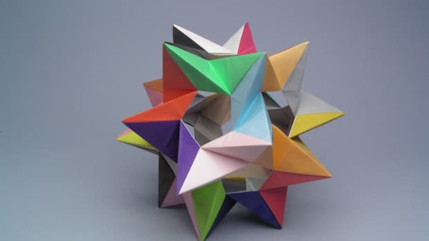 what-are-the-physics-of-origami-and-kirigami