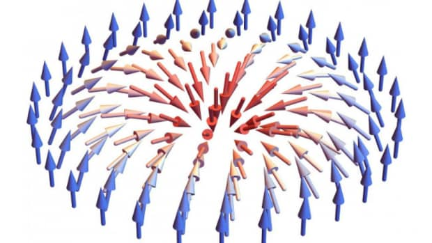 what-are-skyrmions