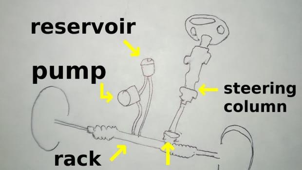 finding-power-steering-leaks-and-repair-tips