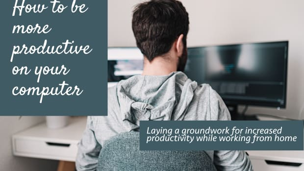 how-to-be-more-productive-on-your-computer