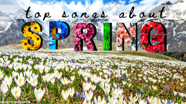 top-songs-about-spring