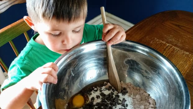 why-i-cook-with-my-children