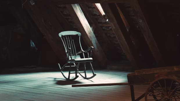 my-attic-reflections