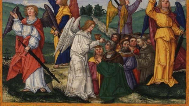 revelation-79-17-the-multitude-in-white-robes
