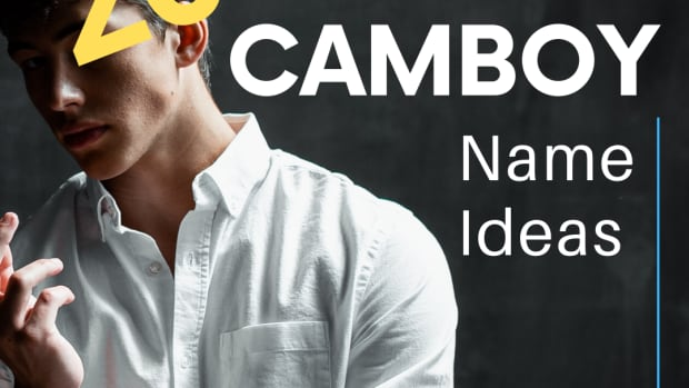 camboy-name-ideas-and-how-to-pick-one