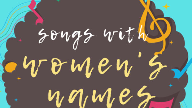songs-with-womens-names