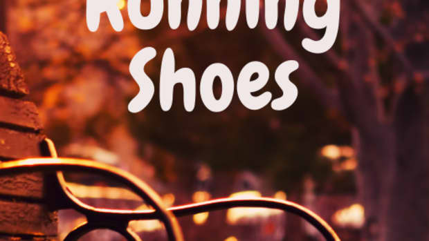 pink-running-shoes-a-short-story