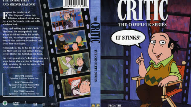 the-critic-tv-series-review