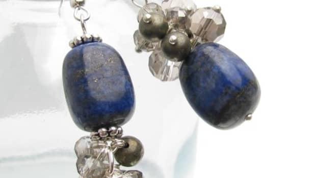 lapis-lazuli-dangle-drop-earring-tutorial-two-ways