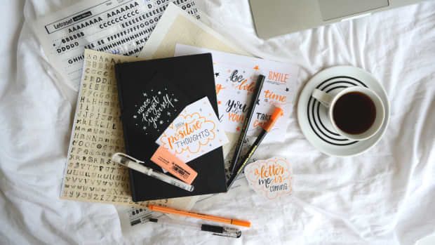 what-is-a-bullet-journal-for