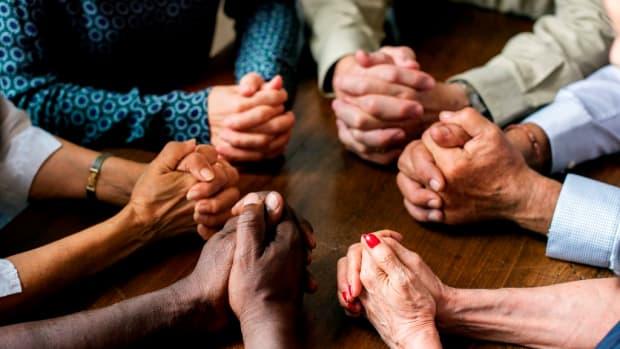 how-we-pray