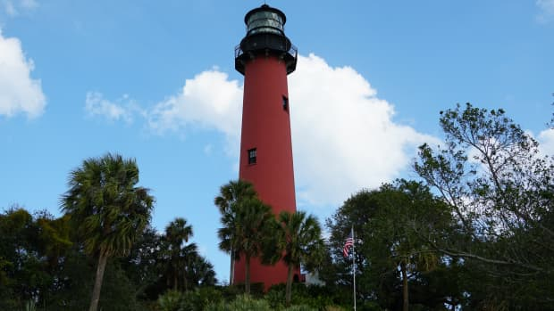visiting-the-jupiter-inlet-lighthouse-and-museum