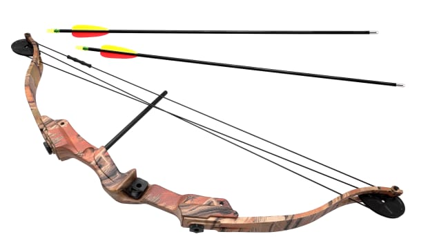 best-beginner-compound-bow