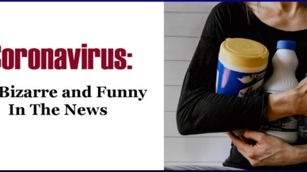 coronavirus-the-bizarre-and-funny-in-the-news