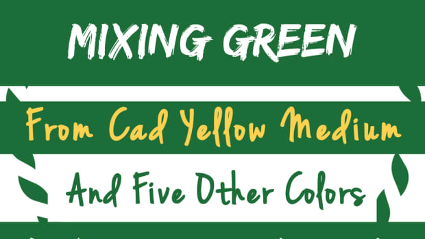 how-to-mix-green