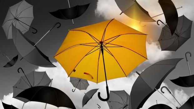 an-umbrella-in-my-shower