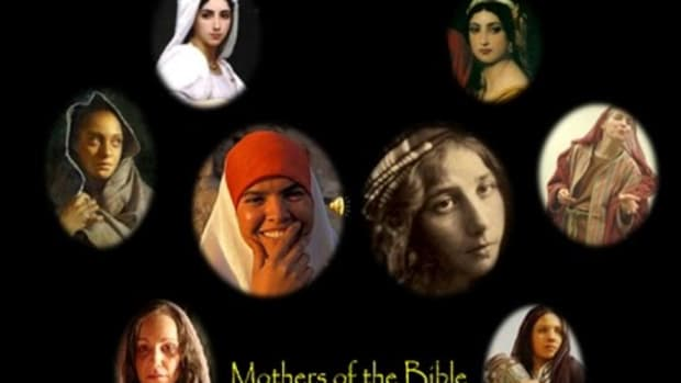 mothers-in-the-bible