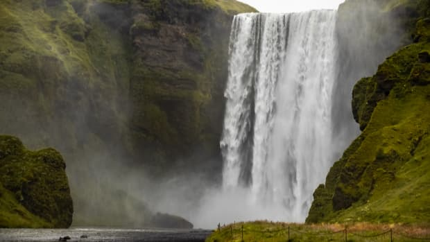music-of-the-waterfall