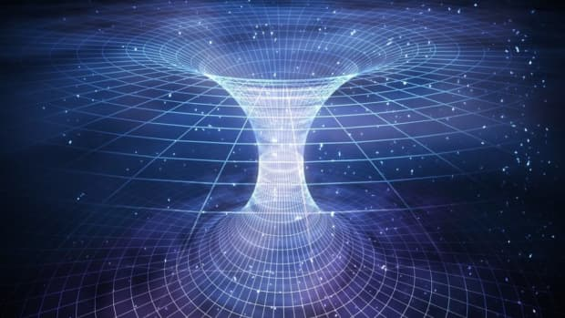 什么是突现引力,又称暗引力