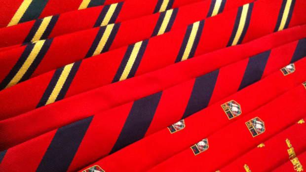 club-ties