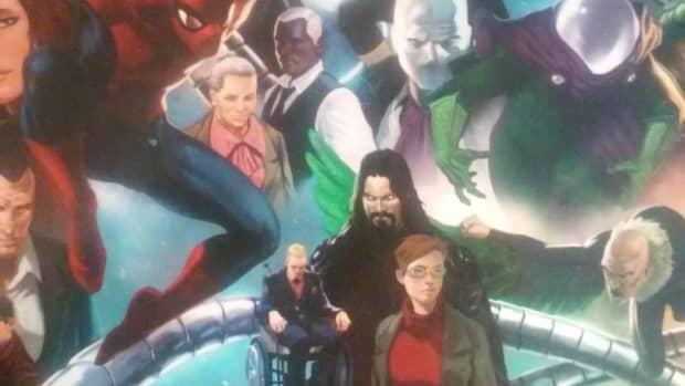 amazing-reviews-origin-of-the-species-amazing-spider-man-642-647