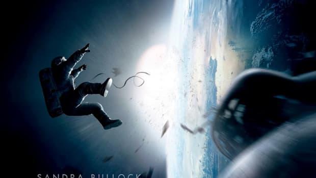 should-i-watch-gravity