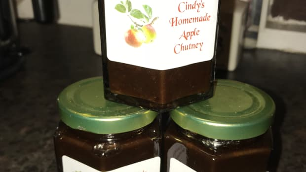 the-best-apple-chutney-recipe