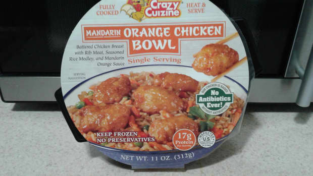 a-review-of-crazy-cuizines-mandarin-orange-chicken-bowl