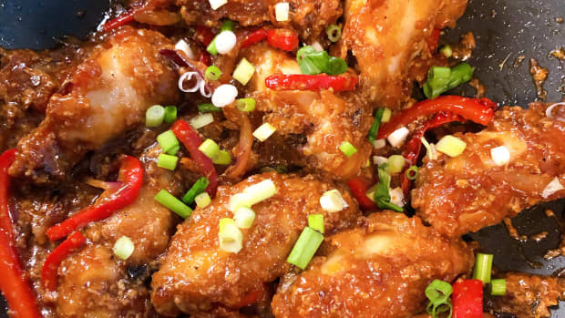 how-to-cook-delicious-sweet-and-sour-fried-chicken