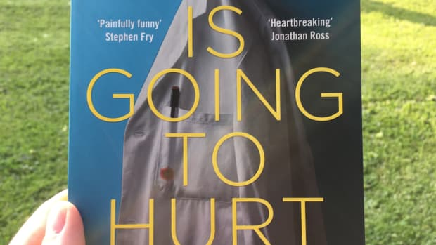 review-this-is-going-to-hurt-by-adam-kay