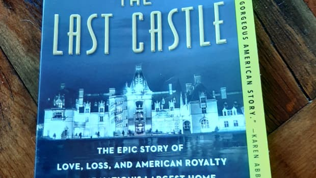book-review-of-the-last-castle-the-epic-story-of-love-loss-and-american-royalty-in-the-nations-largest-home