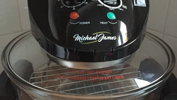 halogen-oven-a-review
