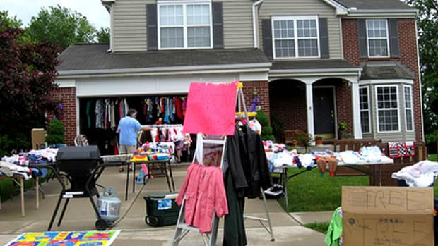 tips-for-the-best-garage-sale-ever