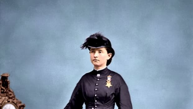 mary-edwards-walker-the-only-female-to-have-been-awarded-the-medal-of-honor
