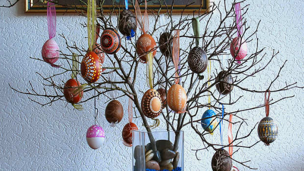 why-eggs-at-easter