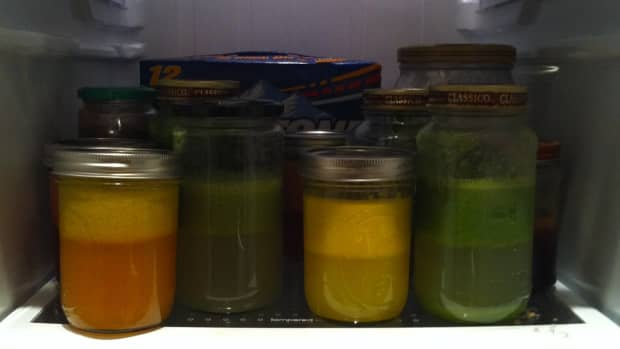 side-effects-of-juice-cleanses