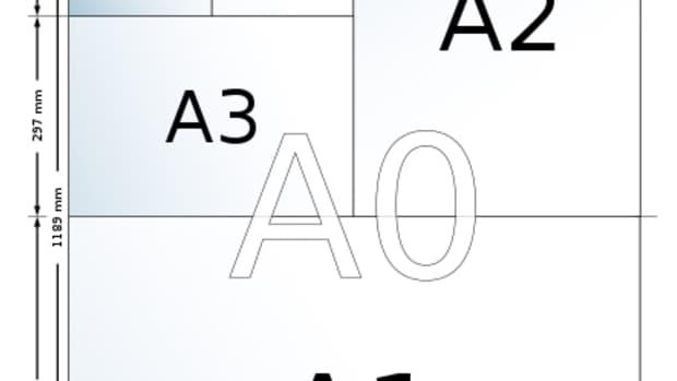 the-maths-behind-a4-paper