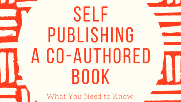 self-publishing-a-co-authored-book-what-you-need-to-know