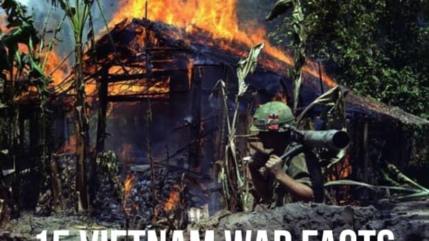 facts-on-the-vietnam-war