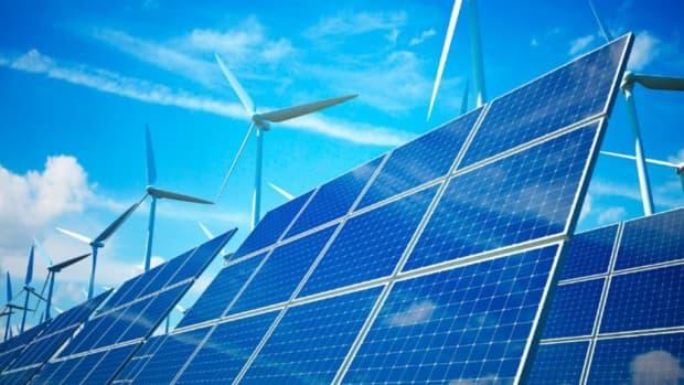什么是 - 一些发现 - 在能源 - 研究方面
