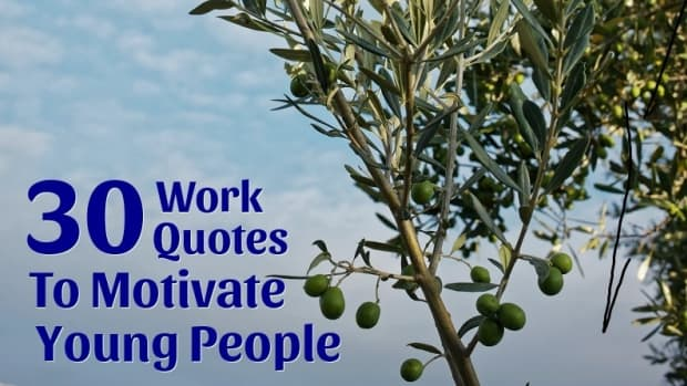 30-work-quotes-to-motivate-young-people