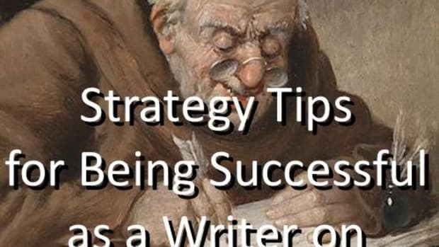 hubpages-strategy-tips