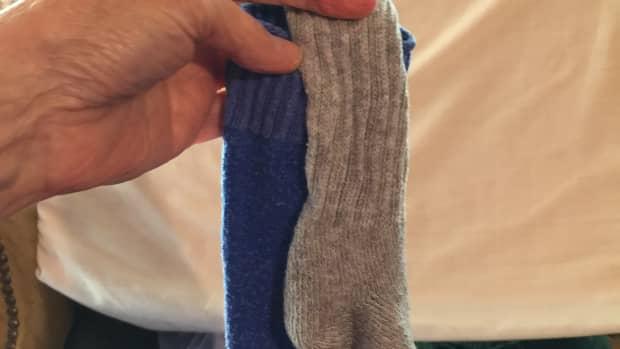 flash-fiction-good-socks-go-to-heaven