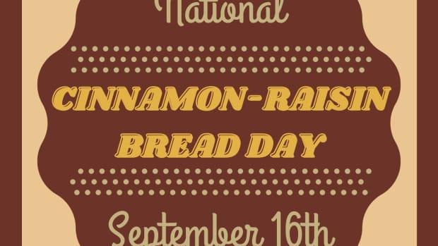 september-16th-is-national-cinnamon-raisin-bread-day